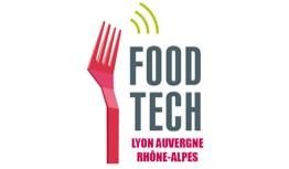 logo lyon foodtech