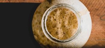 Les pre-fermentation