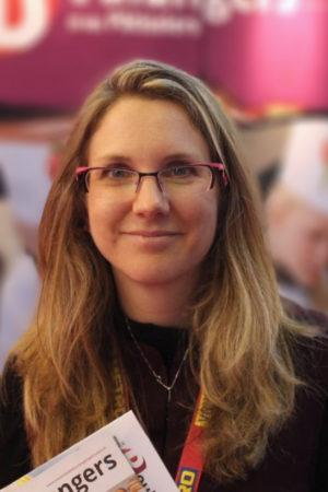 Sophie Guyennon FR