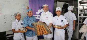Baguette Academy presenta la formación digital en Lima