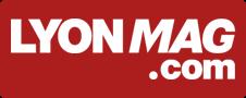 Lyon mag logo