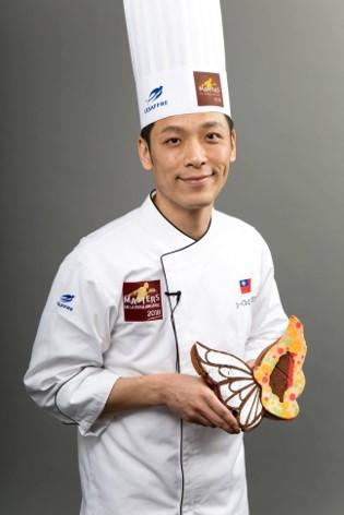 Yu Chih Chen Unibread