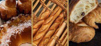 Recettes clés de la boulangerie française