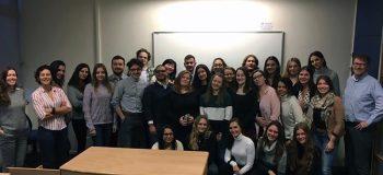 Cas d'étude réel : BAGUETTE ACADEMY challenge les étudiants du Master IBR