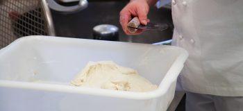 Ambient bulk fermentation