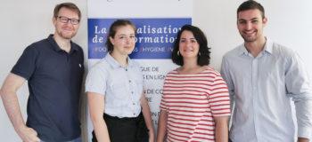 Interview Baguette Academy par Foodtech Lyon AuRA