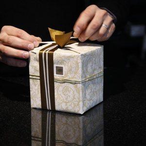 Techniques d'Emballage