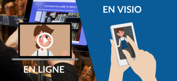 Les Techniques de vente : Format Live en ligne et en visio