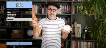 La Baguette Française